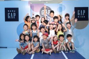 Gap Casting Call Kids Fashion Show-1
