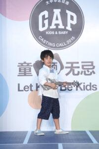 Gap Casting Call Kids Fashion Show-3
