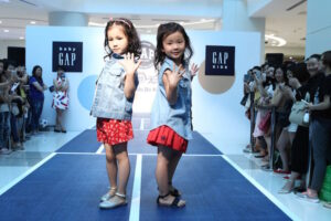 Gap Casting Call Kids Fashion Show-4